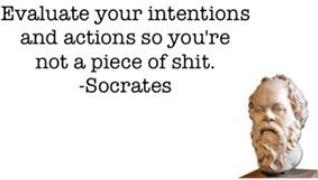 Socrates Funny